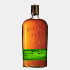 Bulleit Rye Whiskey - Wines and Copas Barcelona