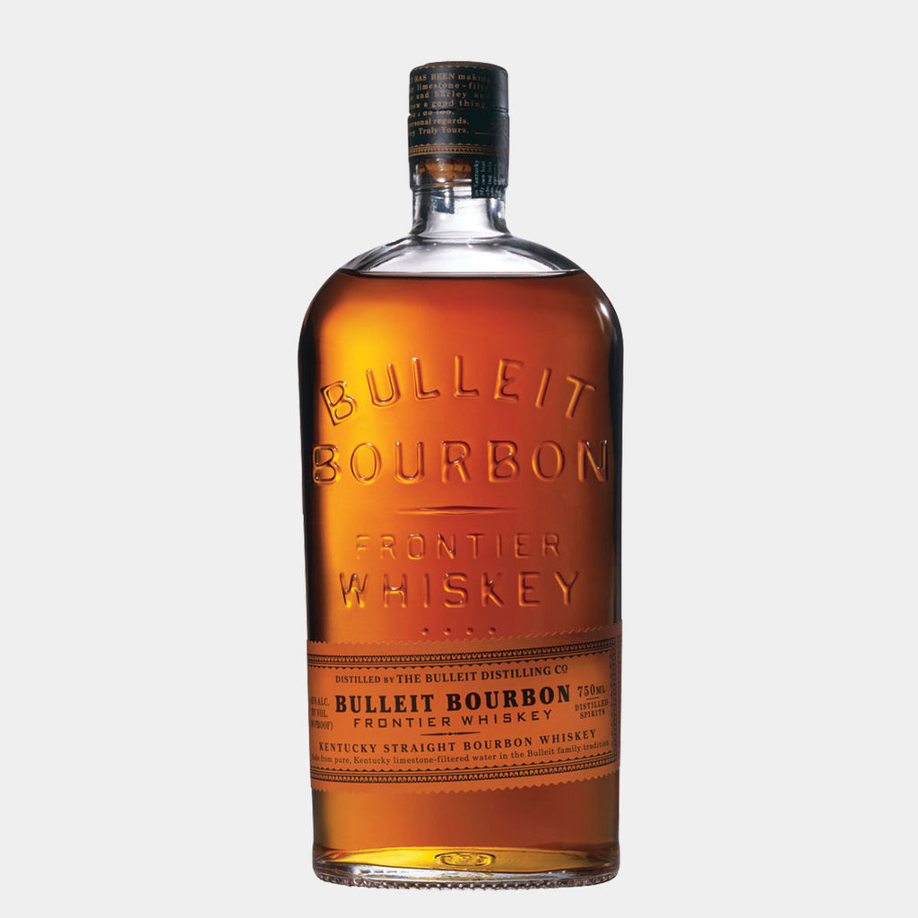 Bulleit Burbon - Wines and Copas Barcelona