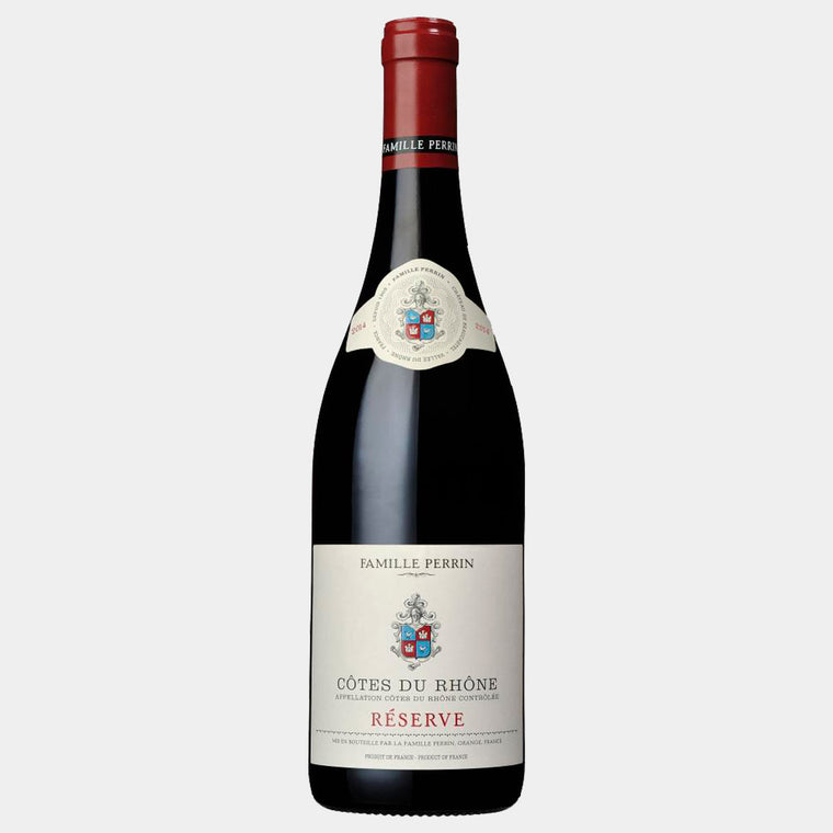 Famille Perrin Cotes Du Rhone Reserve Tinto
