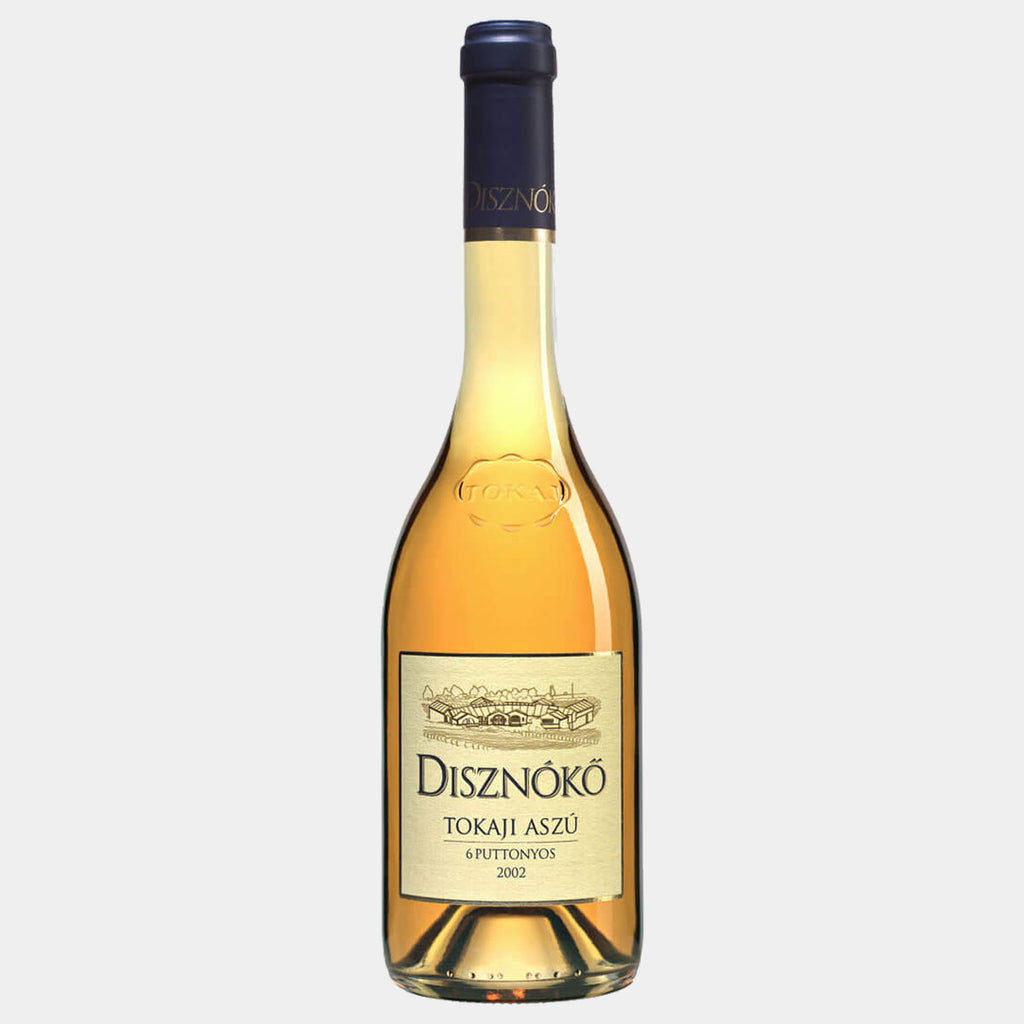 Disznoko Tokaji Aszu 5 Puttonyos - Wines and Copas Barcelona
