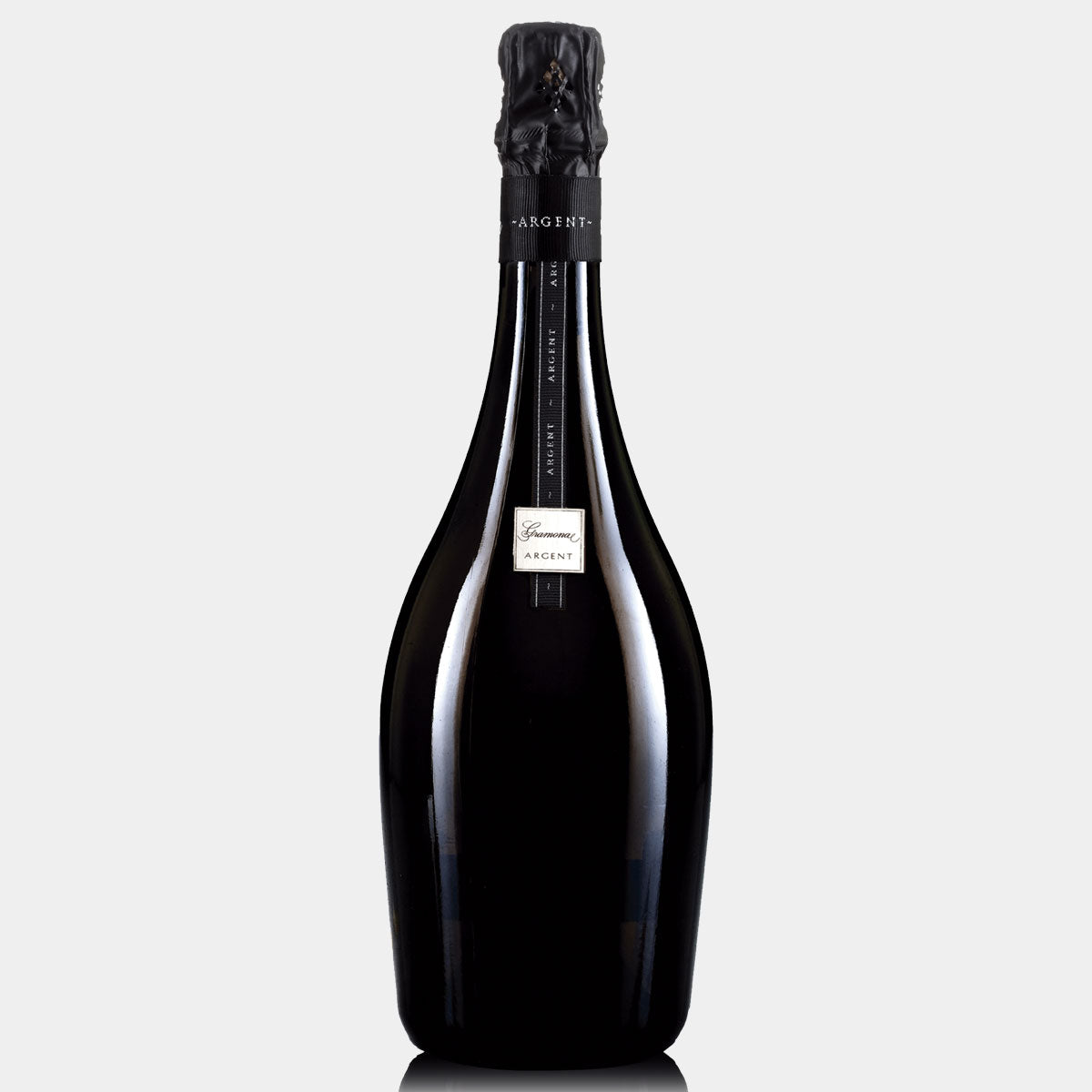 Gramona Argent Blanc Brut - Wines and Copas Barcelona