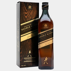 Johnnie Walker Double Black - Wines and Copas Barcelona
