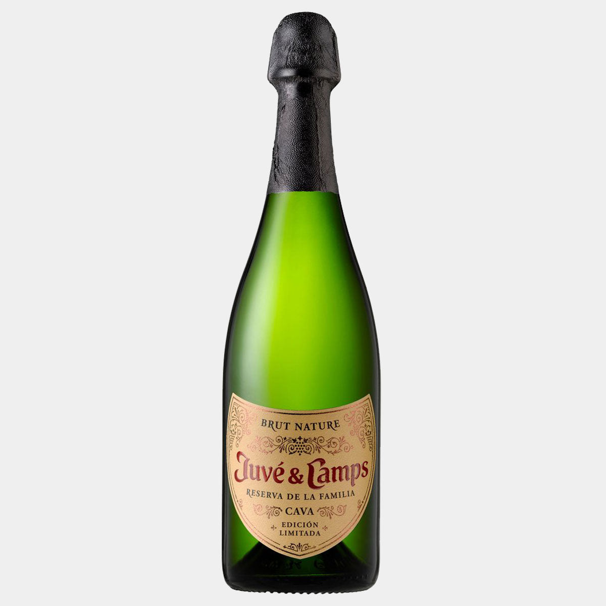 Juve y Camps Reserva Familia Brut Nature - Wines and Copas Barcelona