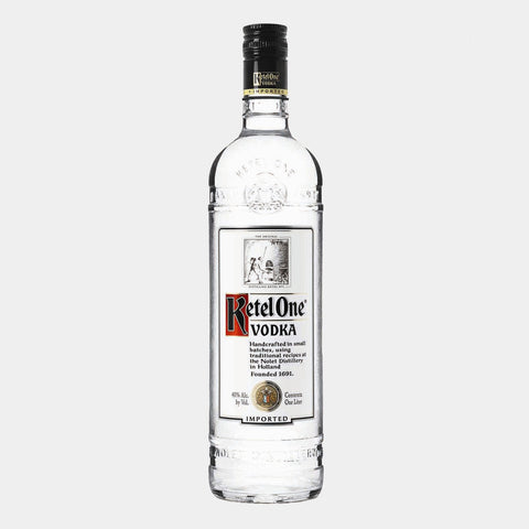 Vodka Ketel One - Wines and Copas Barcelona