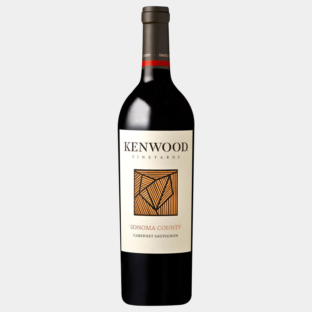 Kenwood Cabernet Sauvignon - Wines and Copas Barcelona