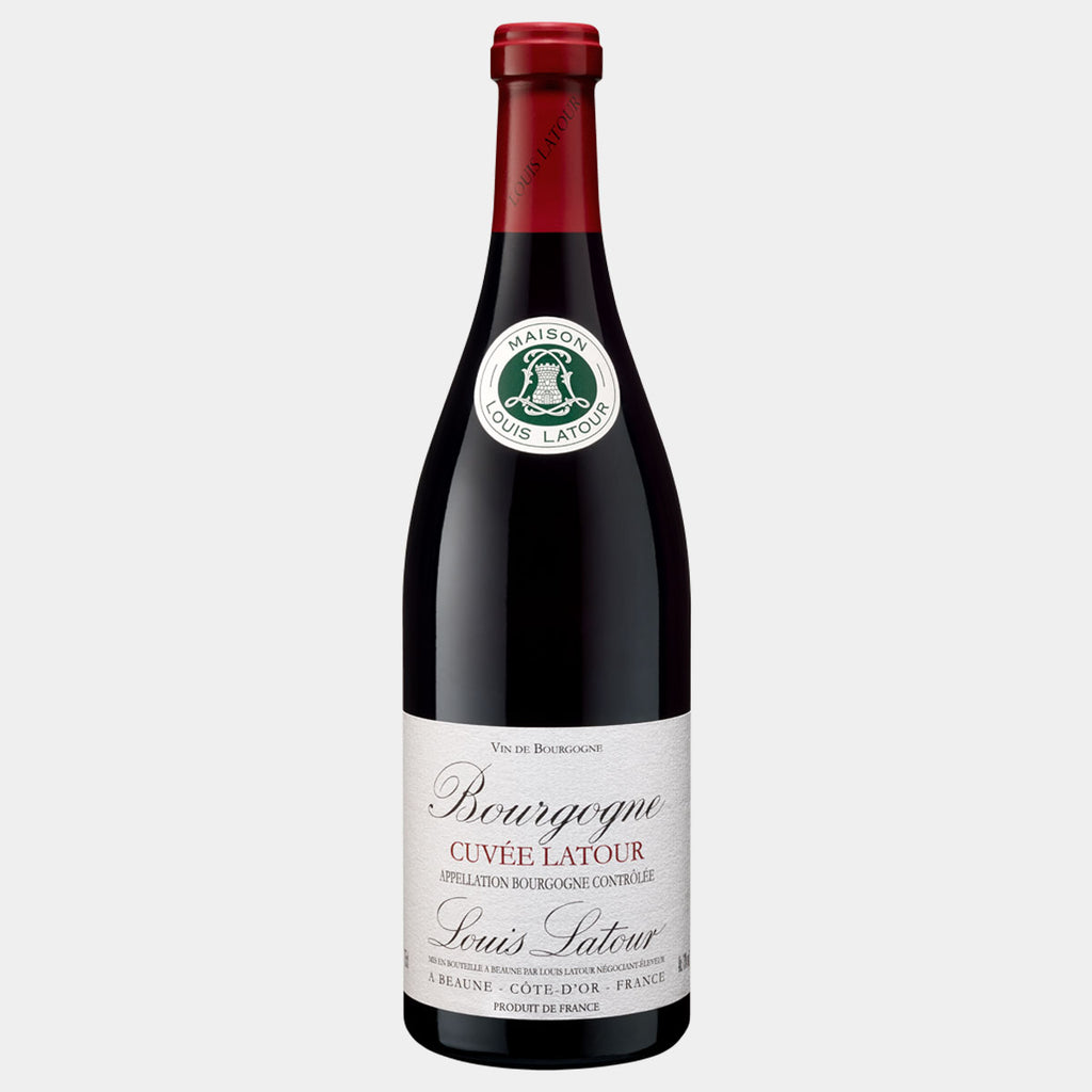 Louis Latour Cuvee Latour Bourgogne - Wines and Copas Barcelona