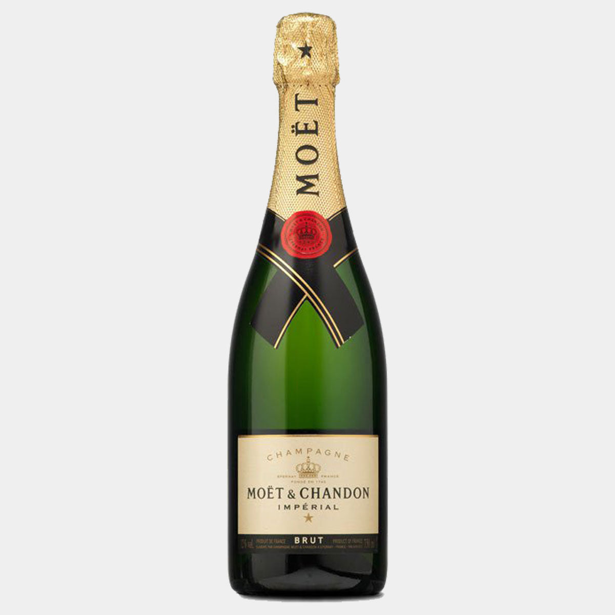 Moet & Chandon 3/8 - Wines and Copas Barcelona