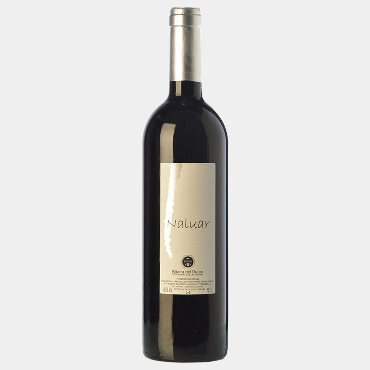 Naluar - Wines and Copas Barcelona