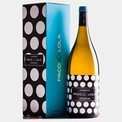 Paco y Lola 150cl - Wines and Copas Barcelona