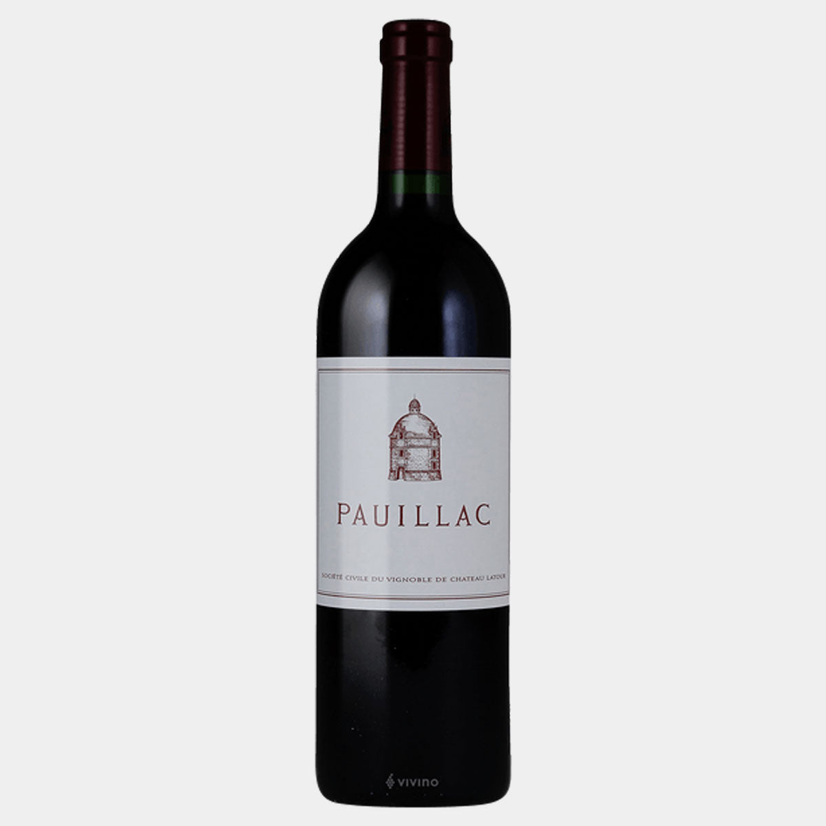 Pauillac - Wines and Copas Barcelona