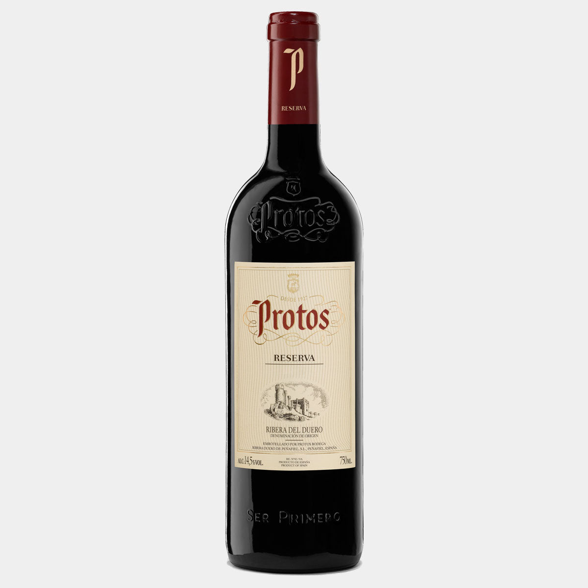 Protos Reserva - Wines and Copas Barcelona