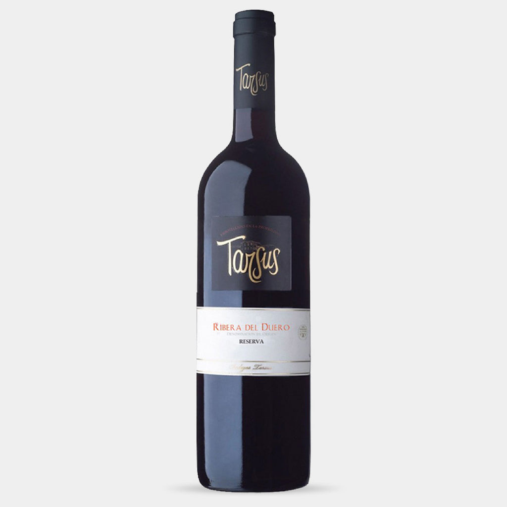 Quinta Tarsus Crianza - Wines and Copas Barcelona