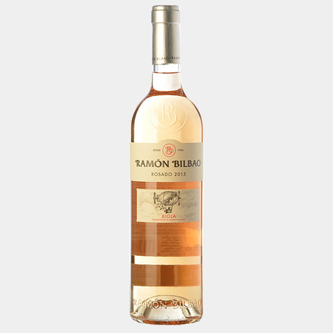 Ramon Bilbao Rosado 150 cl Magnum - Wines and Copas Barcelona