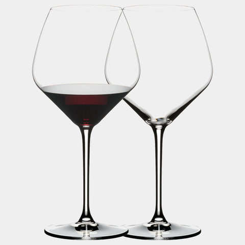 Riedel Xtreme 2 copas Pinot Noir - Wines and Copas Barcelona