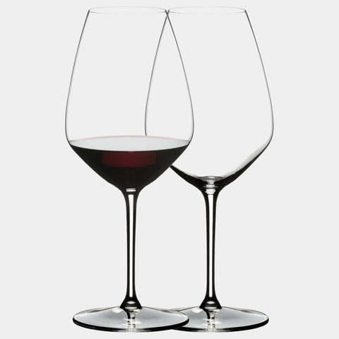 Riedel extreme 2 copas Shiraz - Wines and Copas Barcelona