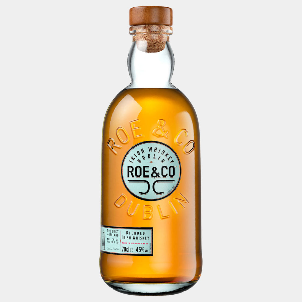 Roe & Co Irish Whiskey - Wines and Copas Barcelona