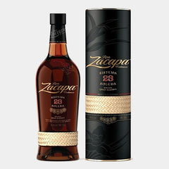 Ron Zacapa 23 Gran Reserva - Wines and Copas Barcelona