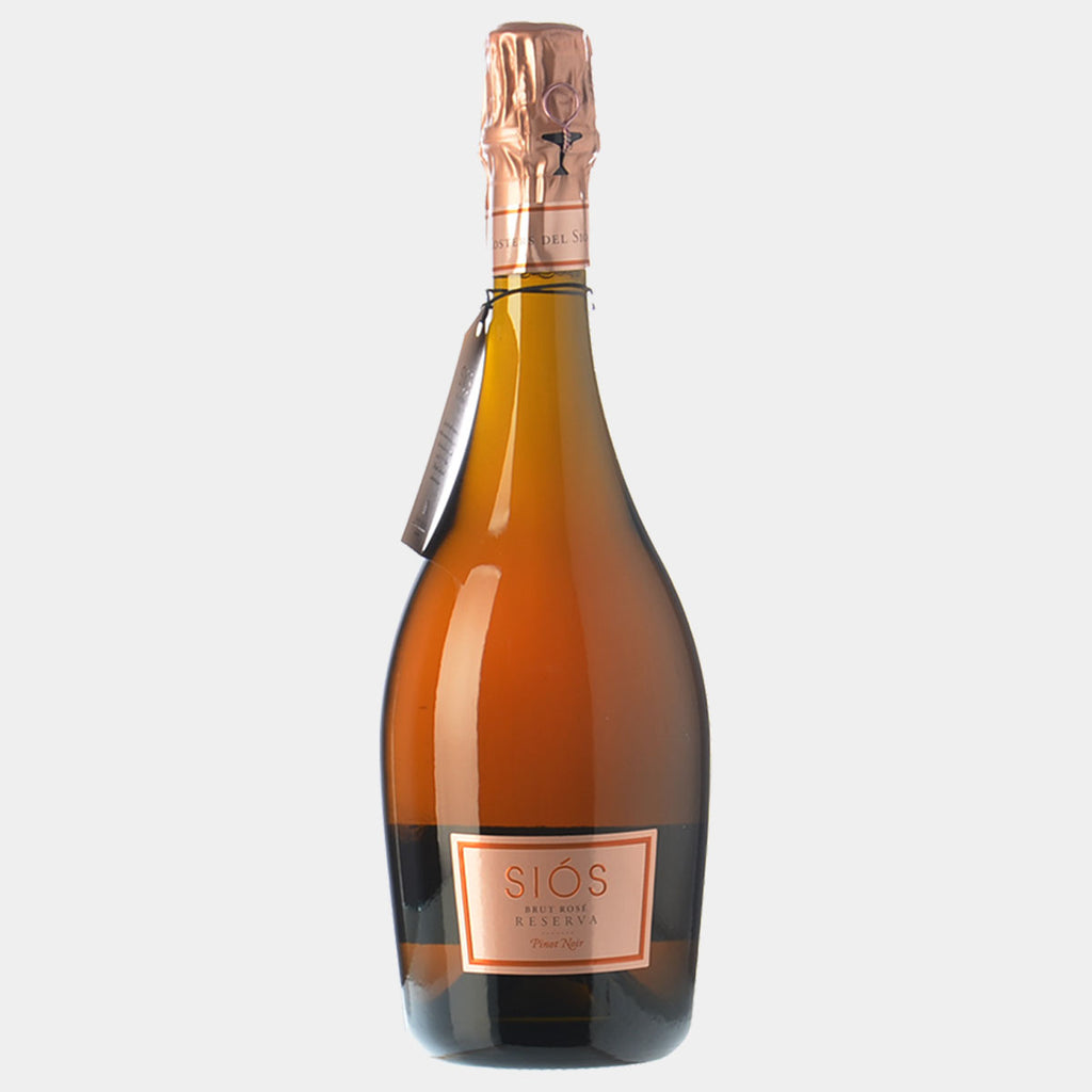 Sios Brut Rose Reserva - Wines and Copas Barcelona