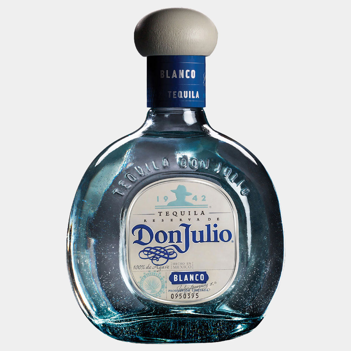 Tequila Don Julio Blanco - Wines and Copas Barcelona