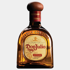 Tequila Don Julio Reposado - Wines and Copas Barcelona