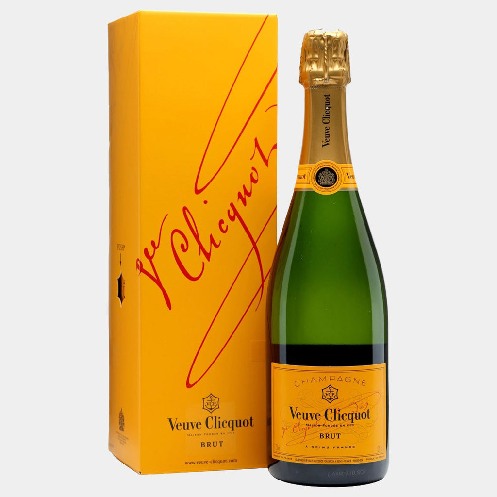 Veuve Clicquot Brut - Wines and Copas Barcelona