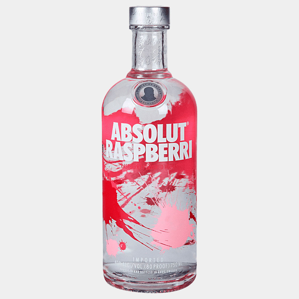 Vodka Absolut Raspberri - Wines and Copas Barcelona