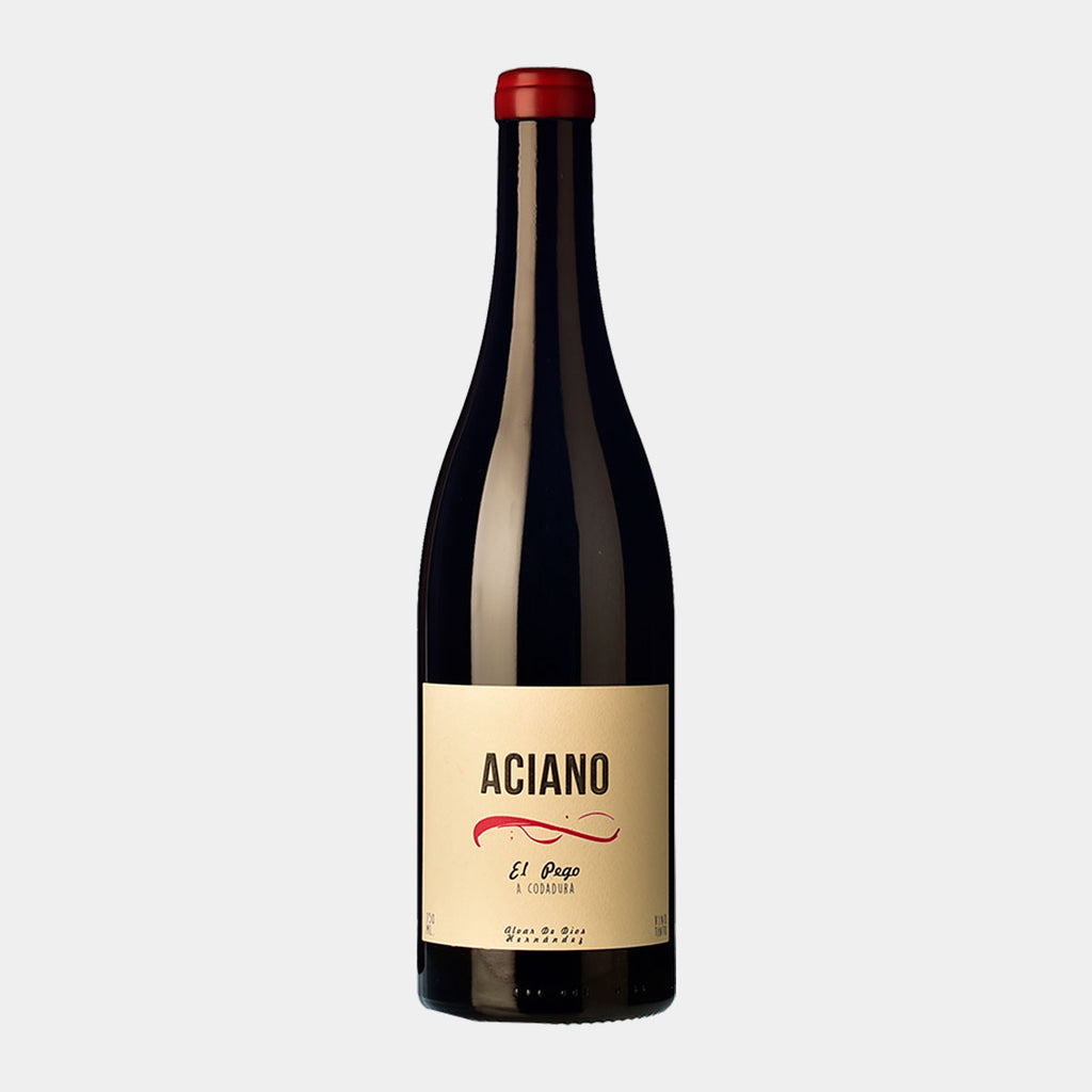 Aciano - Wines and Copas Barcelona