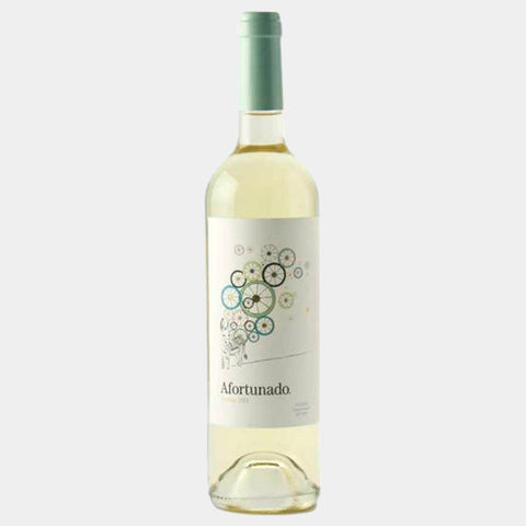 Afortunado Verdejo 2018 - Wines and Copas Barcelona