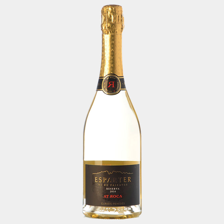 At Roca Esparter Reserva Brut Nature