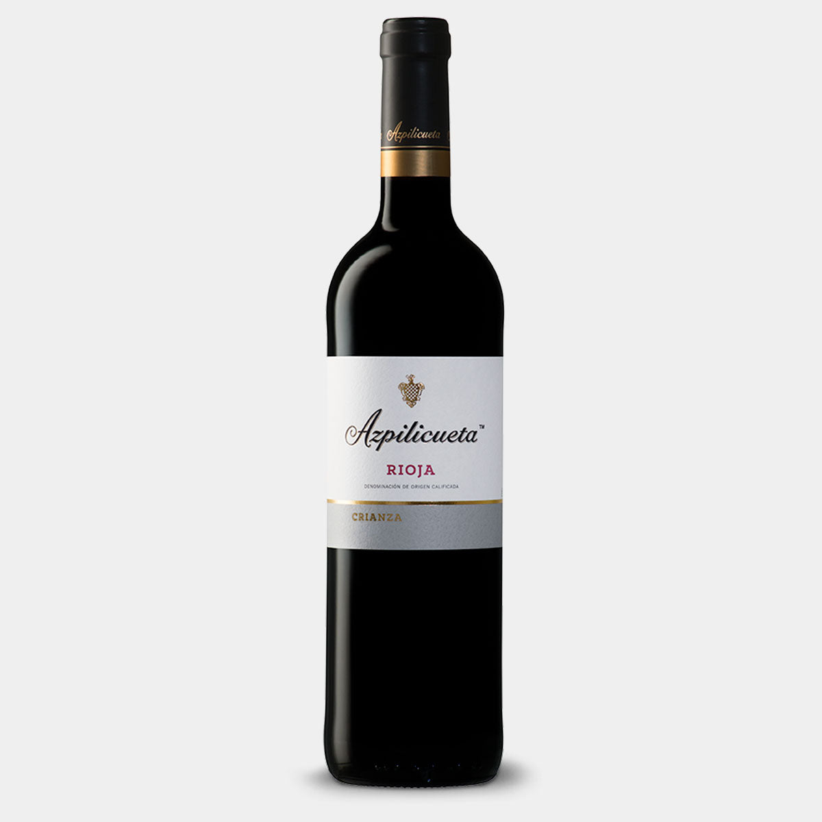 Azpilicueta Crianza 37 cl. - Wines and Copas Barcelona