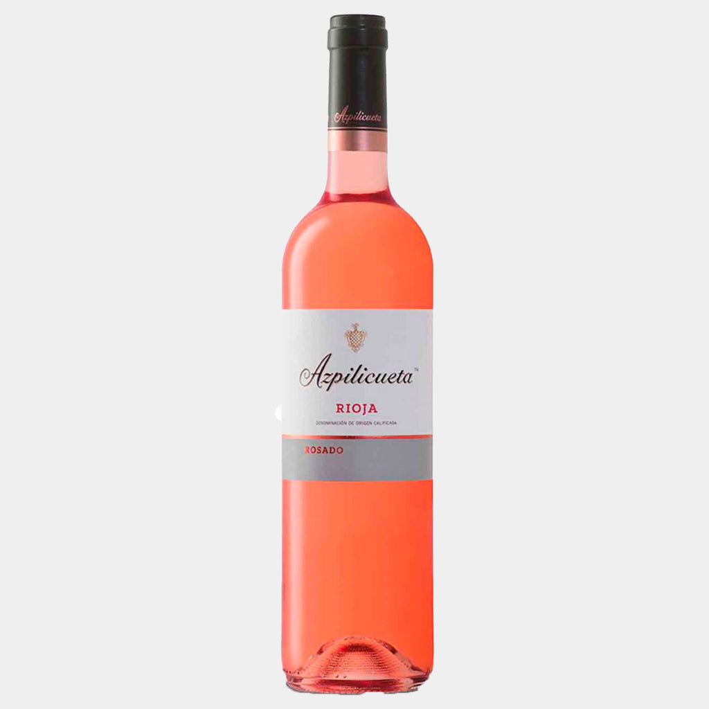 Azpilicueta Rosado - Wines and Copas Barcelona
