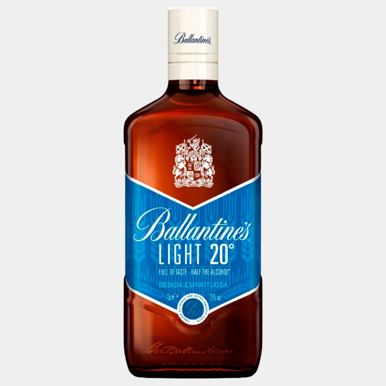 Ballantine's Light 20