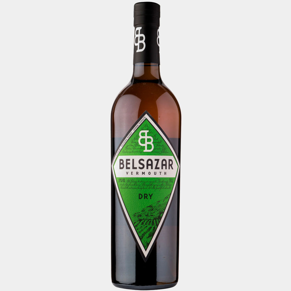 Belsazar Dry Vermouth - Wines and Copas Barcelona
