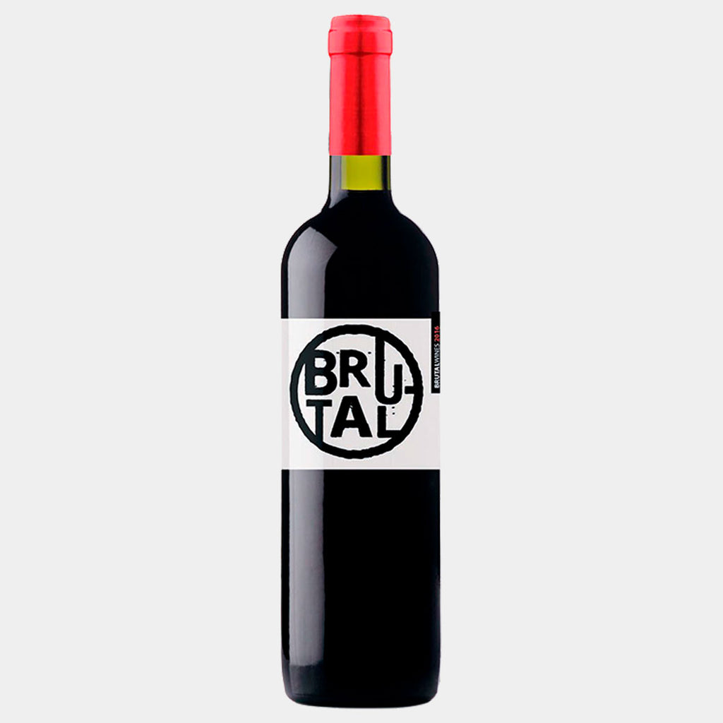 Brutal - Wines and Copas Barcelona