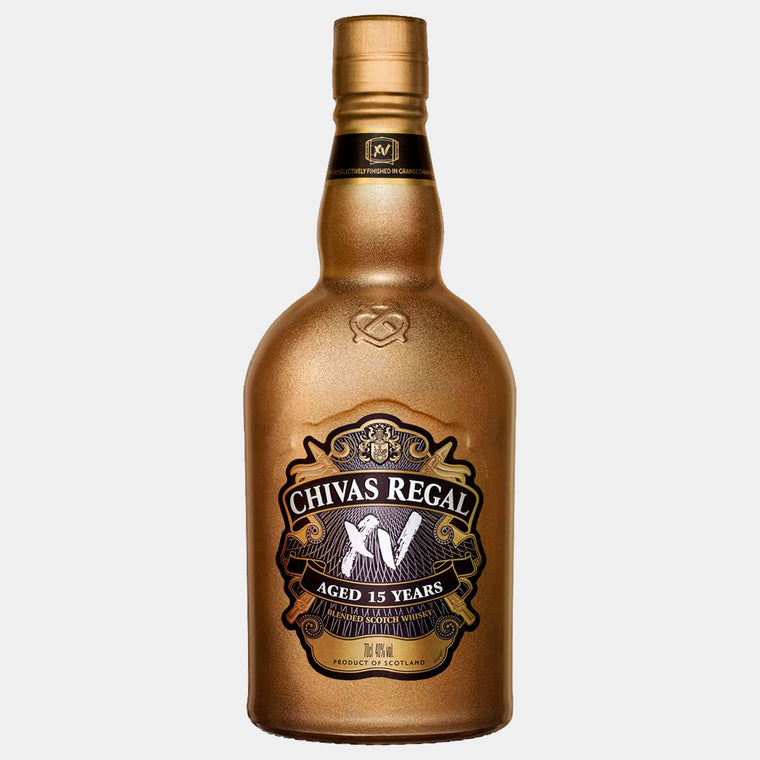 Whisky Chivas Regal XV 0,7L