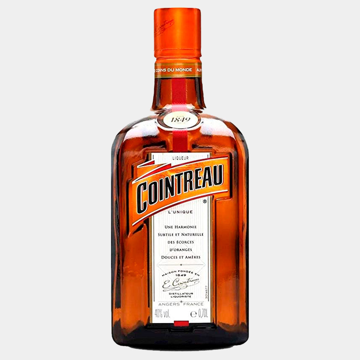 Cointreau 75cl - Wines and Copas Barcelona