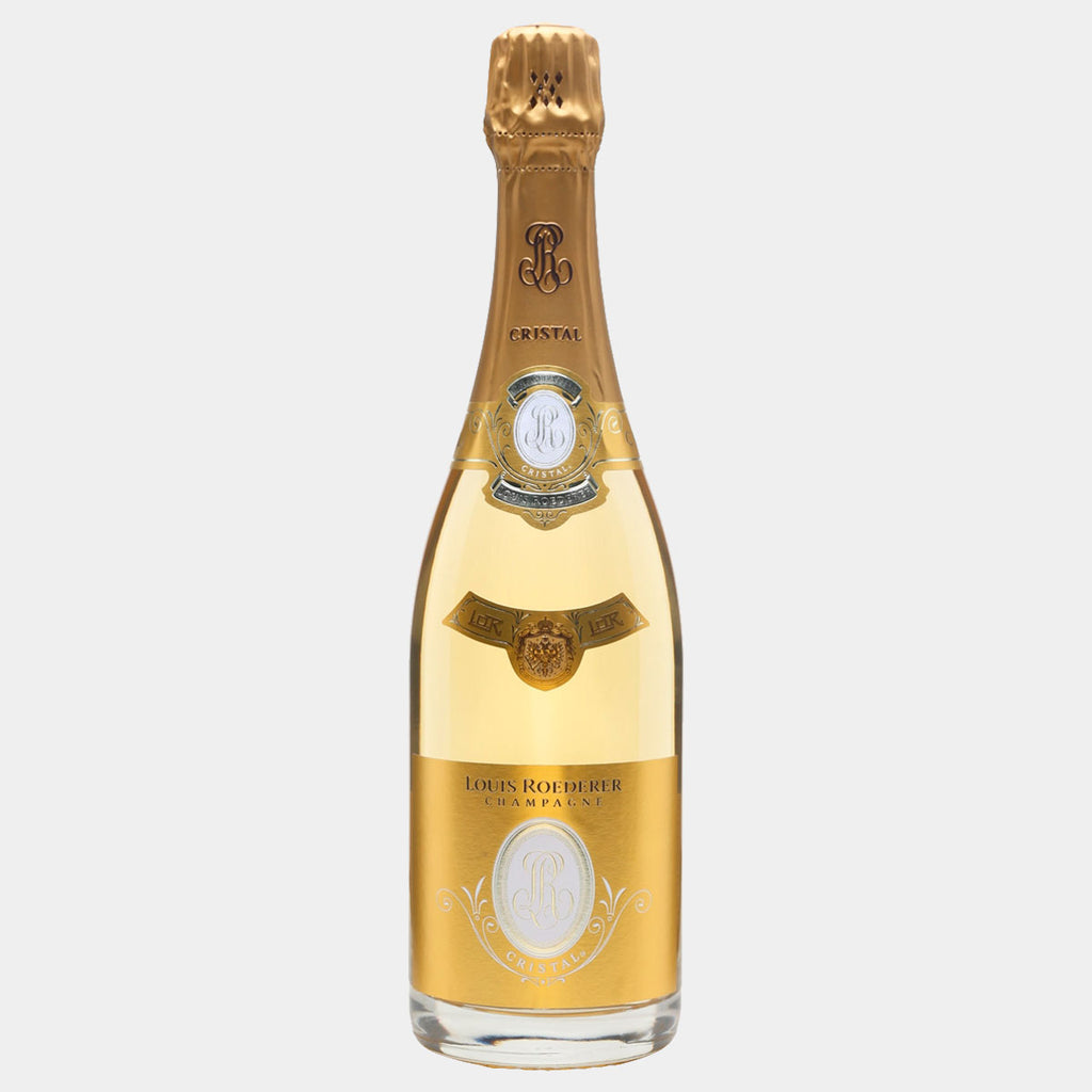 Cristal Louis Roederer - Wines and Copas Barcelona