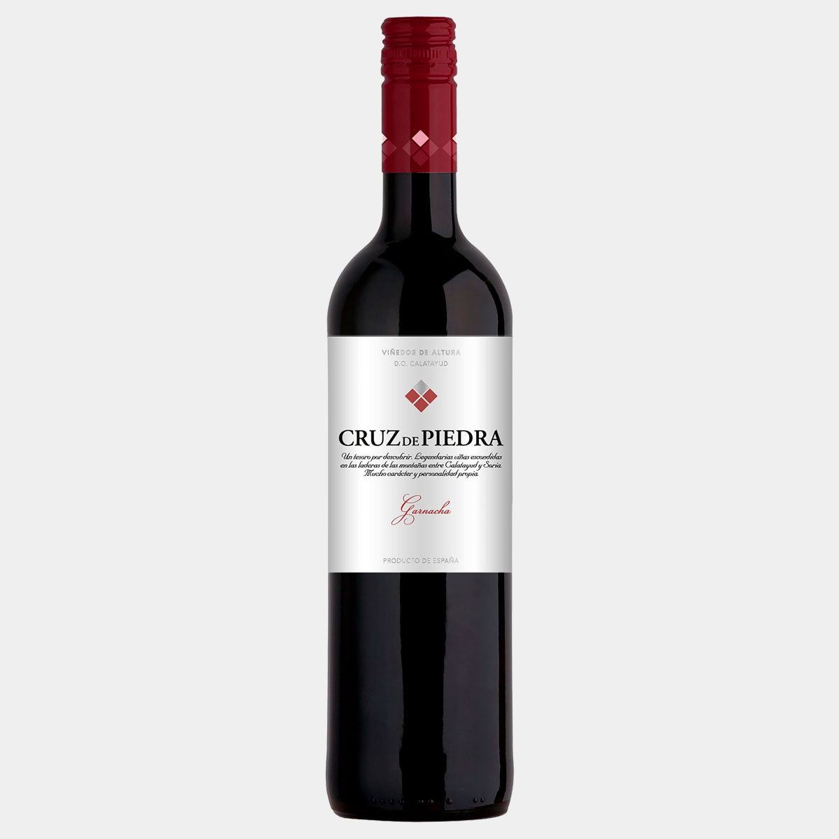 Cruz de Piedra Garnacha - Wines and Copas Barcelona