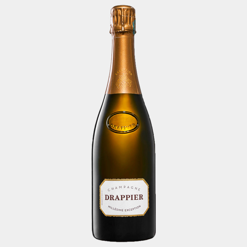 Drappier Millesime Exception 2013 - Wines and Copas Barcelona