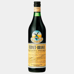 Fernet Branca 70cl - Wines and Copas Barcelona