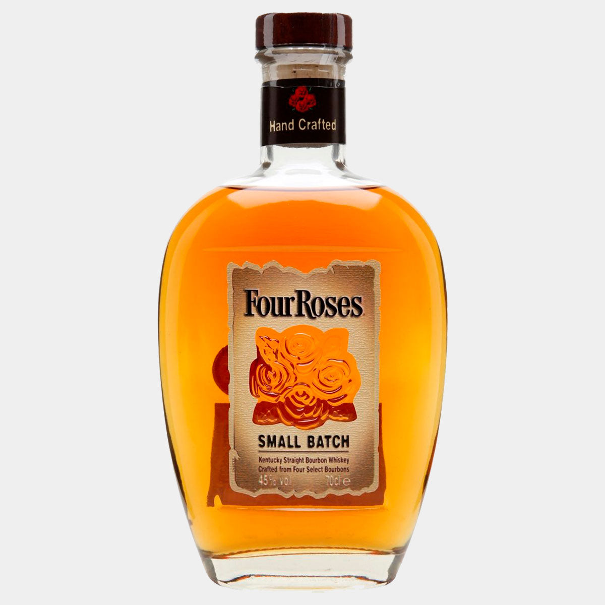 Four Roses Small Batch 70cl - Wines and Copas Barcelona
