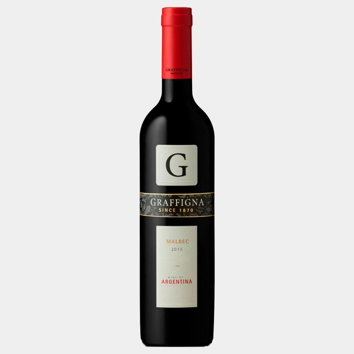 Graffigna Malbec Reserva - Wines and Copas Barcelona