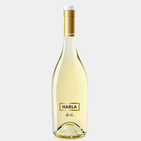 Habla de Ti 150 cl Magnum - Wines and Copas Barcelona