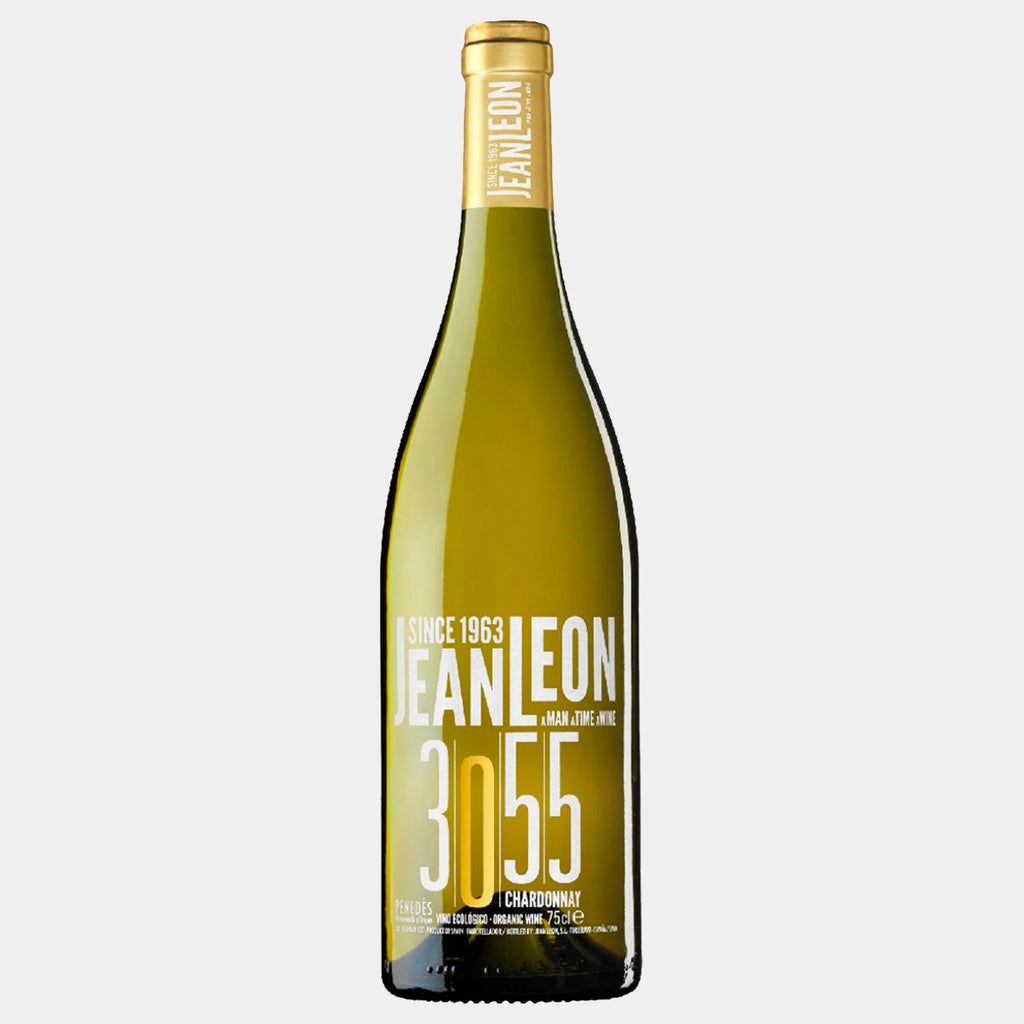 Jean Leon 3055 Chardonnay - Wines and Copas Barcelona