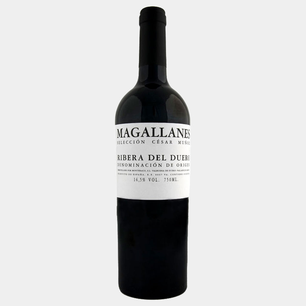 Magallanes - Wines and Copas Barcelona