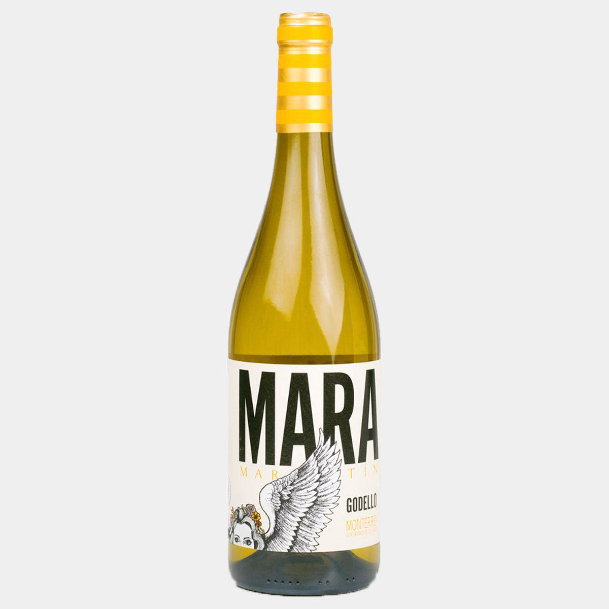Mara Martín Godello - Wines and Copas Barcelona