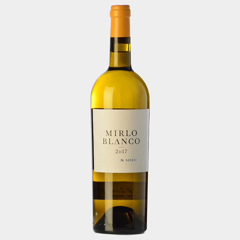 Mirlo Blanco - Wines and Copas Barcelona