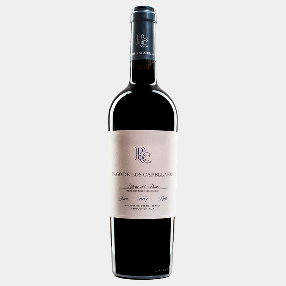 Pago de los Capellanes Roble - Wines and Copas Barcelona