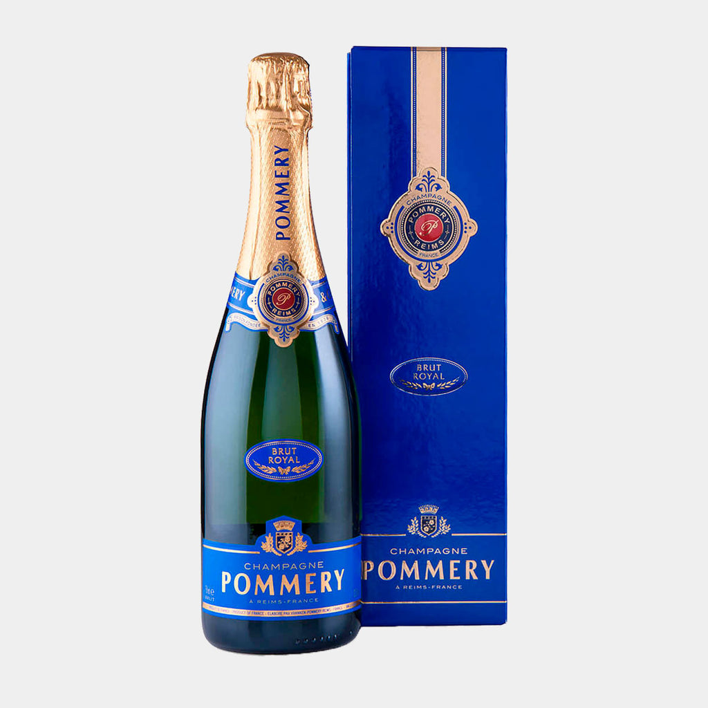 Pommery Brut Royal - Wines and Copas Barcelona