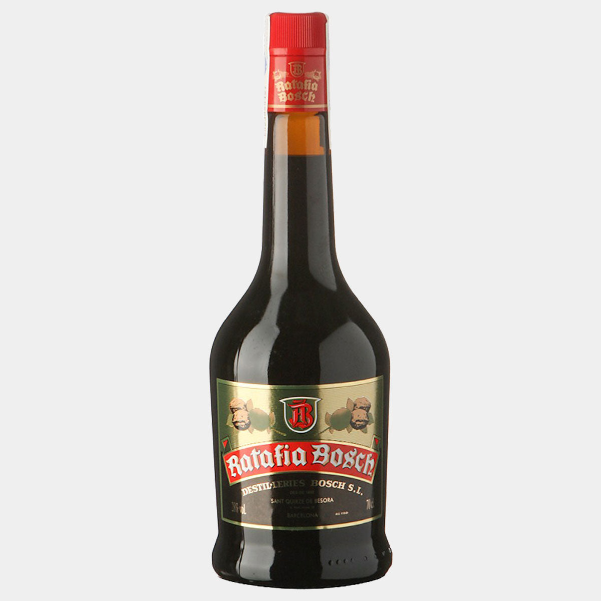 Ratafia Tradicional Bosch 70cl - Wines and Copas Barcelona